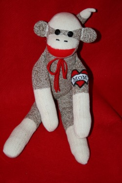 Sock Monkeys! From Colorful to just plain Cool ...